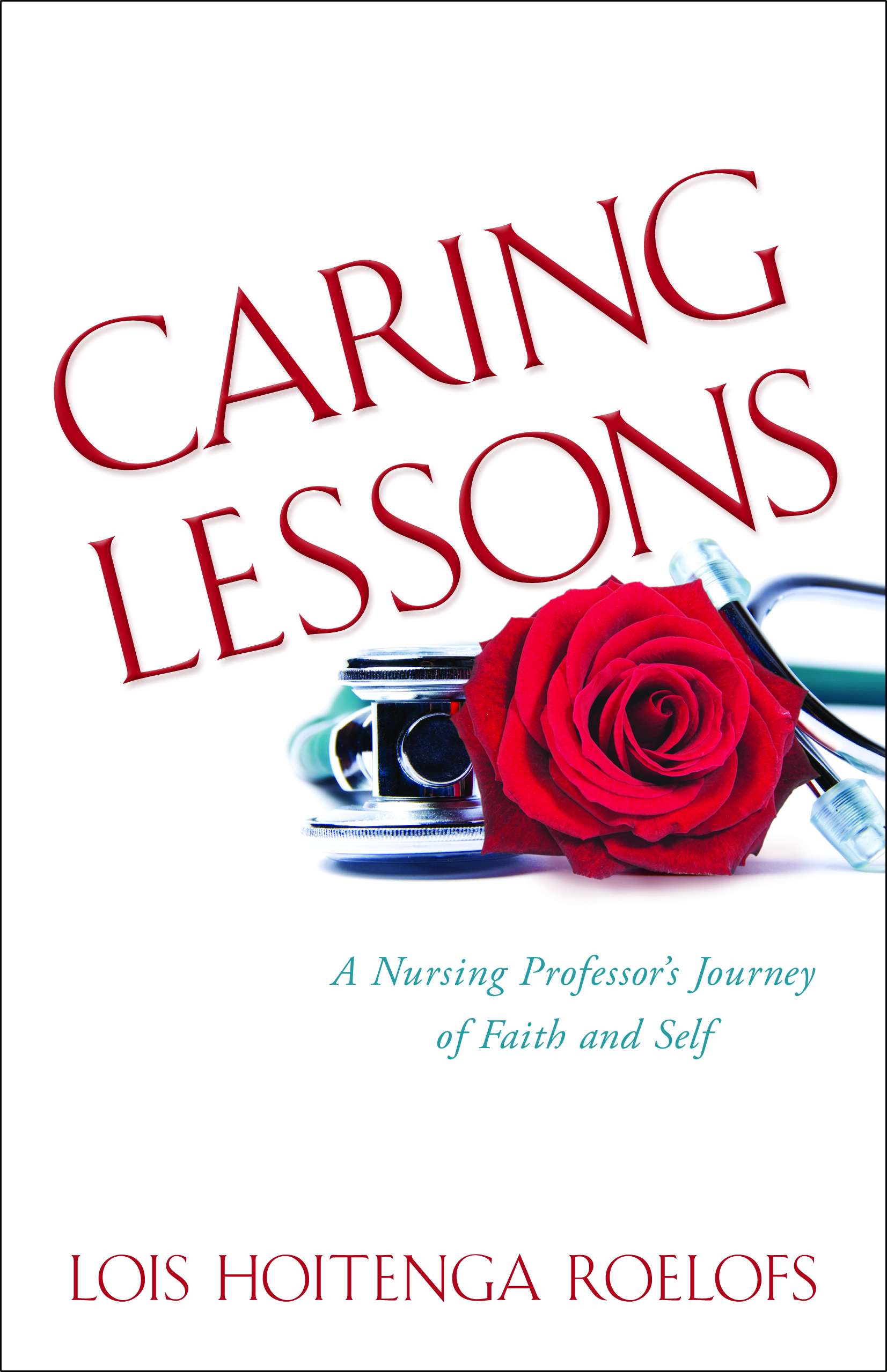 WOW Blog Tour Guest Post + Giveaway: Caring Lessons' Lois Roelofs