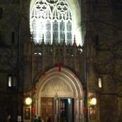2012 - Christmas - church 009