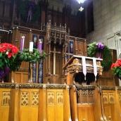 Fourth Presbyter Church