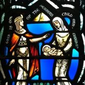 2012 - Christmas - church 021