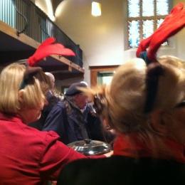 2012 - Christmas - church 027