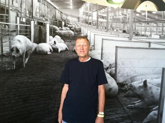 At Fair Oaks Farms