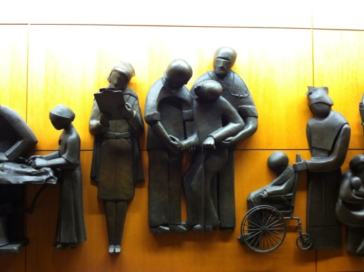 Mayo Clinic - A Place of Hope and Healing