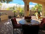 our AZ patio